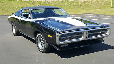 1972 Dodge Charger  1972 dodge charger