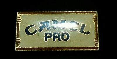 Camel Pro Motocross - Motorcycle Racing Sports -  Advertising Pin