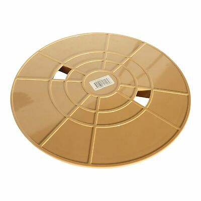 Waterco Skimmer Deck Lid Brown - S75 Nally Fulflo Skimmer Box SK104  Aussie Gold