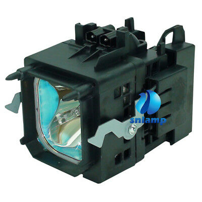 Replacement Projector TV Lamp XL-5100 W/Housing for Sony KDS-50A2000 KDS-60A2000