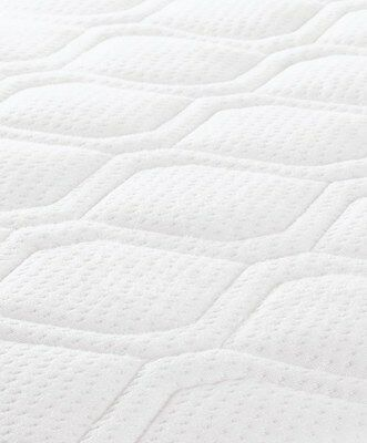 BN Mamas and Papas Anti Allergy with Thermo Plus Cotbed Mattress Cover Protector