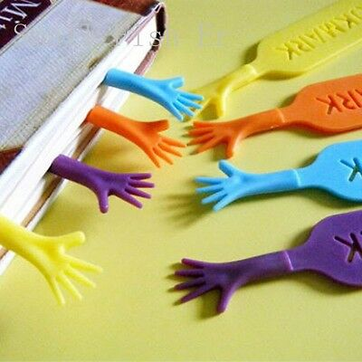 Funny Help Me Bookmarks - Pack Contains 4 Bookmarks In Different Colours