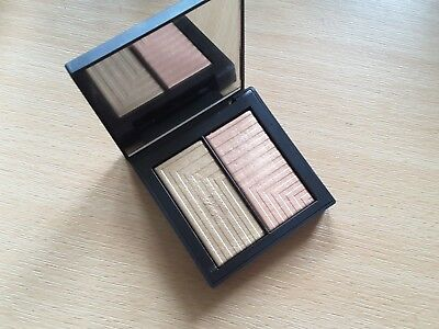 NARS Jubilation dual-intensity blush highlighter