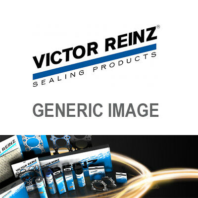 New Genuine VICTOR REINZ Exhaust Manifold Gasket 71-35489-00 Top German Quality