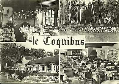 Milly La Foret-Auberge Le Coquibus