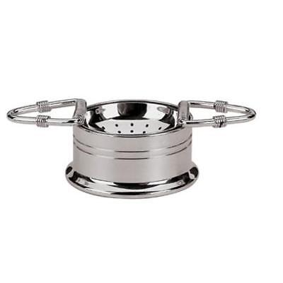 World Cuisine - 41530-05 - Tea Strainer and Holder