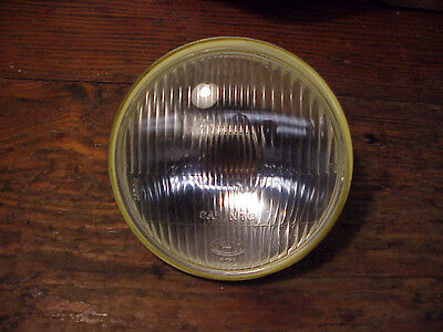 HONDA C70A C70K HEADLIGHT Glass 33120-174-671 (Glass & Reflector Only no bulb)