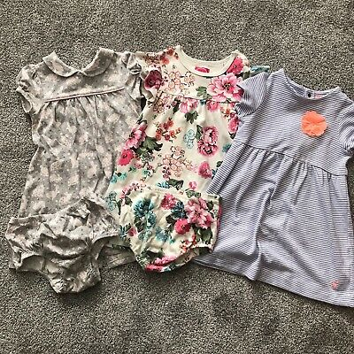 Baby Boden / Joules Girls Clothes Bundle 18-24 Months