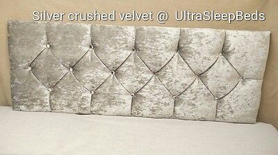 QUALITY DELUXE HEADBOARD IN 3ft,4ft,4ft6,5ft
