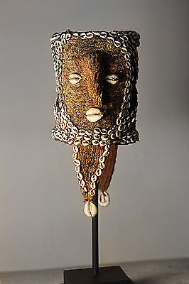 Abelam Woven Dance Arm Band - Papua New Guinea