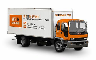 Stabilished Moving Company for sale domain website logo Yelp and Facebook pages