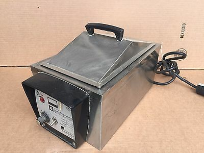 Working Lab Line Scientific Products B7000-1 Heated Water Bath with Lid
