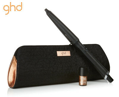 ghd curve® Copper Luxe Collection Creative Curl Wand Premium Gift Set