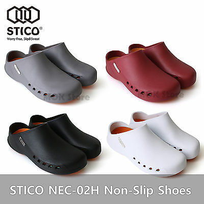 stico Diligent Non-slip Rubber Comfortable Bathroom Slippers Indoor Free Size I_g