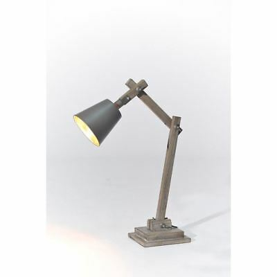 table lamp with gold tone shade b aud picclick au. Black Bedroom Furniture Sets. Home Design Ideas