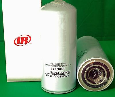 Ingersoll-Rand - 36897346 - Compressed Air Filter Element
