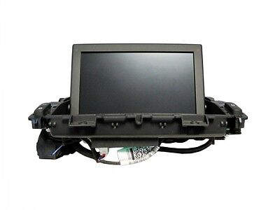 Peugeot Navi Monitor Display 98045606ZD, Neu!