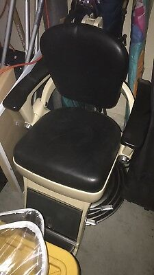 Ritter ophthalmic chair