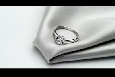 ladies girls diamond finger ring imitation jewlery lovely ring cheap price