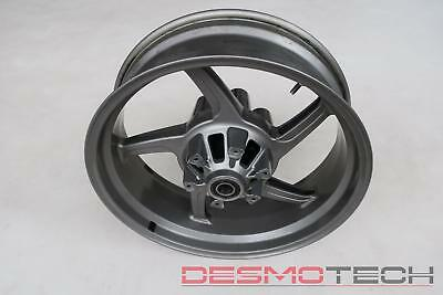 Ducati Monster S4 Marchesini Felge hinten Rear Rim Wheel Original