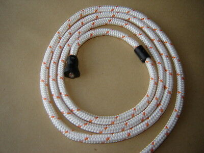 SPARE PARTS FOR STIHL TS400 AND TS410 PULL CORD / STARTER ROPE 4.5mm ELASTO TYPE