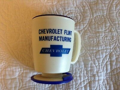 1983 Chevrolet Flint Manufacturing dash mug