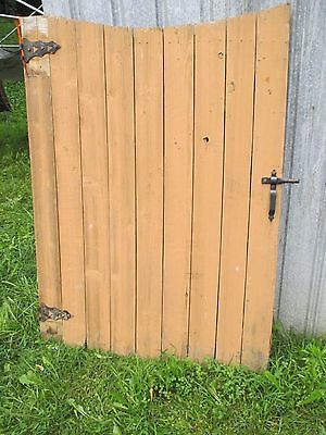 Architectural Door / Gate Weddings / Table-or make Headboards lot # 4