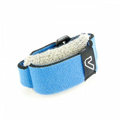 Gruv Gear FretWraps String Muters 3-Pack Blue (Small)
