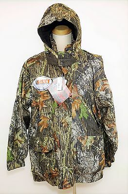 7af894119f5e0 New ROCKY PROHUNTER QUAD PARKA Insulated Waterproof Breathable Parka -  Mossy Oak