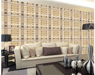 Abstract Straight Line Full Wall Mural Photo Wallpaper Print 3D Decor Kids Home