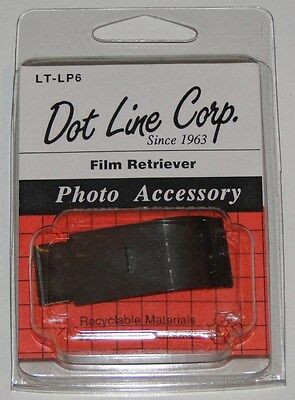 Dot Line Corp. 35mm Film Retriever LT-LP6 With Instructions