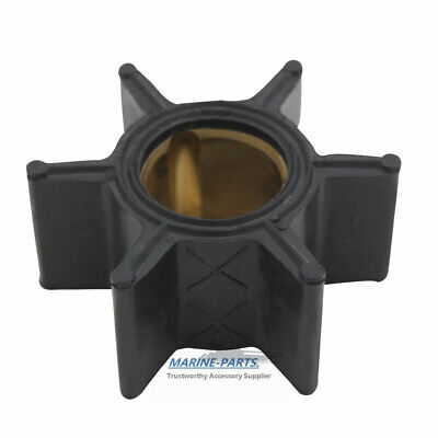 47-89981 47-65957 Outboard Impeller for Mercury 4.5/7.5/9.8HP Motors 18-3039