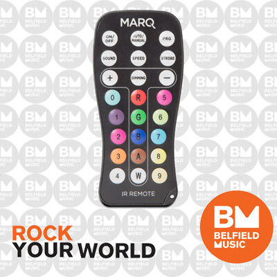 MarQ ColorMax Remote Control ColourMax Colour Max - Brand New - Belfield Music