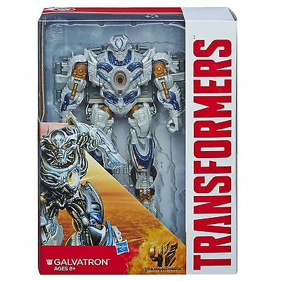 100% Hasbro Transformers-Age-of-Extinction-Generations-Voyager-Class-Galvatron