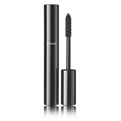 Mascara Chanel Eyeshadow Multi Dimension Inimitable Waterproof-N° 10 Noir New !!