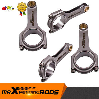 CAC EN24 For Audi TT 1.8T BAM AEB High Performance Conrod Connecting Rod ARP2000