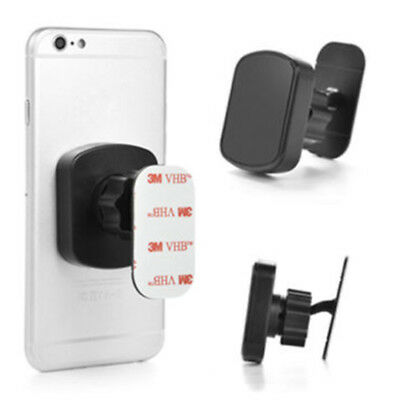 Universal Magnetic Car Dashboard Phone Holder Mount Stand For iPhone Samsung GPS
