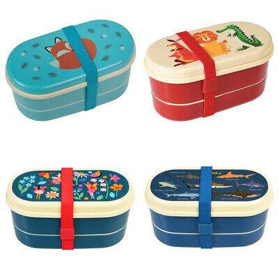 Bento Box Brotbox Brotdose Lunchbox Sandwich Kindergarten Pickinick Vesper