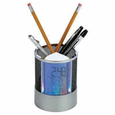 Mitaki-Japan Pen Holder Clock