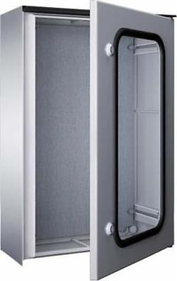 Rittal KS 1469.500 Build-in casing 600 x 800 x 300 Polyester In Light grey