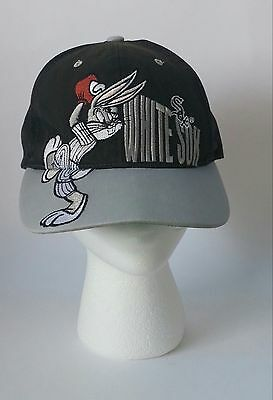 Chicago White Sox Cap With Buggs  Bunny