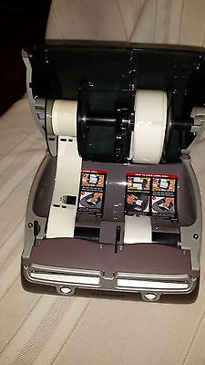DYMO Twin Turbo Label Printer MODEL 93085 with labels for Home Office