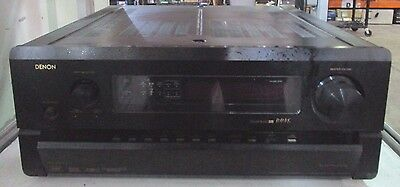 Denon AVR-4802 Audiophile Receiver 7.1 DTS - USED - WORKING!