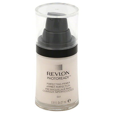 Revlon Photoready Perfecting Primer Shade 001 - 27ml