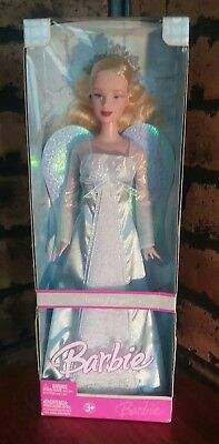 Mattel 2006 Barbie Holiday Angel Never Removed From Box NEW