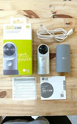 LG 360 Cam (With Box)