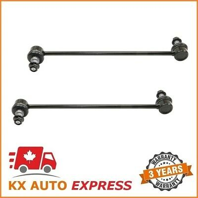 2X Front Stabilizer Sway Bar Link Kit For Volvo K80501