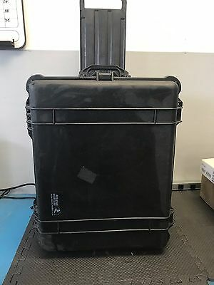 PELICAN Case 1620 USED Black With Foam