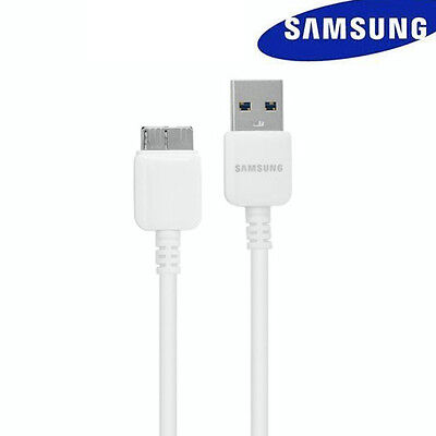 3 Ft USB 3.0 Data Sycn Charger Cable for Samsung Galaxy Note 3 S5