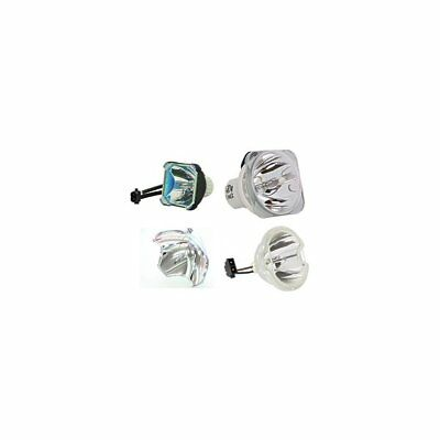 Power Lamps Replacement for PANASONIC PT-D9610 BARE LAMP ONLY